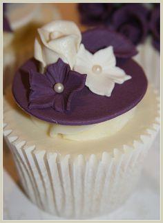 Wedding Show Cupcakes
