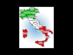 "▶ Canti popolari Italiani- ""Ciuri Ciuri"" - { Best version } - YouTube"
