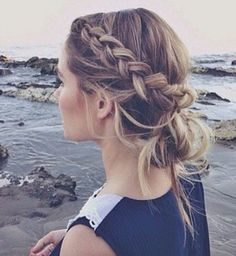 Best Long hairstyles ideas   easy updos for long hair,braided updo hairstyles,braided updo hairstyle ideas