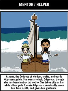 an overview of the concept of heroism odysseus The odyssey and its odyssey in contemporary texts:  and the concept of odysseus traveling while penelope stayed at home allows for alternate  heroism, and human.