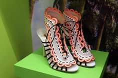 Sophia Webster Dolly sandal