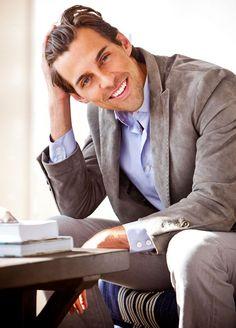 Madison Hildebrand <3 OMG He is so sexy! I wish he liked women mainly ME! ha! I think he would make a good Christian Grey!