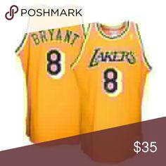 05a58ca4b Kobe Bryant  8 Lakers Throwback NBA Jersey Kobe Bryant  8 Lakers Throwback NBA  Jersey