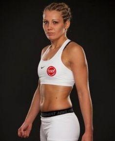 Romy Ruyssen - female mma - pro mma