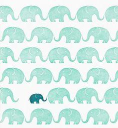 Da elephants!