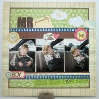 A Project by thekatsmeow from our Scrapbooking Gallery originally submitted 10/29/11 at 03:50 PM