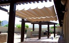 Getting a covered area in patio during summer time may improve one's outdoor experience despite the scorching heat of the sun. Wonderful Coolaroo sun shade sails have the capacity to block nearly ninety percent of harmful sun rays.
