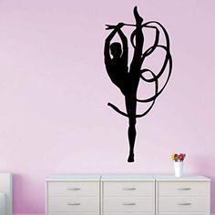 LMWVOP Adesivo murale///Poster per Animali///Domestici Poster per Decalcomanie per la casa