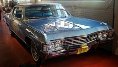The confusion came a year later when the 100 millionth US built General Motors car was celebrated on April 1967 when a Chevrolet Caprice Custom Coupe . Chevrolet Caprice, Chevrolet Chevelle, Chevy Caprice Classic, Chevrolet Impala, Classic Chevrolet, Joan Mitchell, Rms Titanic, Pearl Harbor, Jeep Grand Cherokee