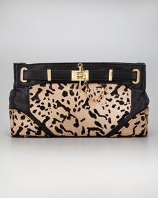 Rachel Zoe pricey but a forever clutch!!! @Cusp!