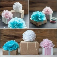 29 Best Make Flowers With Papers Images Paper Crafts Fabric