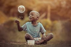 The Beauty and Innocence of Childhood – Fubiz™