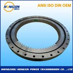 Internal gear slewing bearing Company Names, Gears, In This Moment, Chain, Business Names, Gear Train, Chain Drive