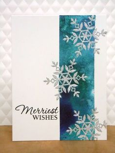 Card Making | Scrapbook Cards | Greeting Cards | Card Making Ideas | Creative Scrapbooker Magazine #cards #scrapbooking #christmas