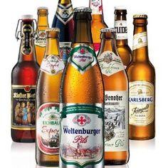 Die besten Biere aus Deutschland als Abo