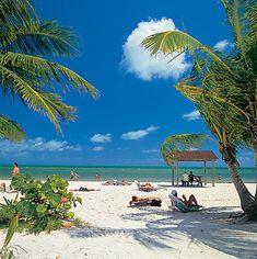 Les Keys : la Floride, d'île en île.