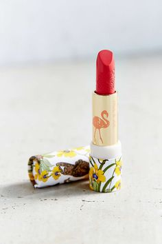 PAUL & JOE Menagerie Lipstick Case - Urban Outfitters