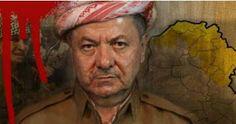 فضيحة : قادة اكراد يستقبلون الدواعش الهاربين من الحويجة في كركوك
