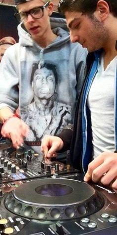 @ L'école des DJ et du SON