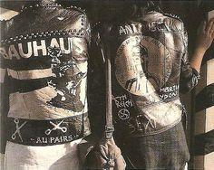 Trent Femmeznor // cHuBbY KiTty 🦇 22 yr old agender goth witch 🦇 💀 Ms. Gothic Seattle 2017 💀 I like weed, tattoos, NIN, and Skinny Puppy. Deathrock Fashion, Punk Fashion, Urban Fashion, Estilo Punk Rock, Proto Punk, Emo, Punk Goth, 80s Goth, Punk Outfits