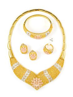 Wholesale 4 Pieces Necklace Jewelry Sets From China factory direct | Teemtry.com