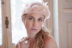 "The ""Tutu-Turban""  by Mademoiselle Slassi (Paris). Thanks for the lovely image Amaryllis !"