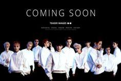 EXO Come Back 2014 COMING SOON... #EXO, #exo, #exo-k, #exo-m, #EXO-K, #EXO-M