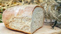 Hier findest du ein Low Car´b Rezept für ein Weißes Protein Brot. Es lässt sich sehr einfach zubereiten und schmeckt super gut.