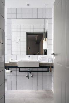 A sleek and stylish Copenhagen base | Hotel SP34 | These Four Walls blog