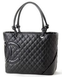 Chanel Tote Bag-one day this will be mine :D why do i have such expensive taste???