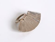 Ring Designed by Rey Urban & made by AGE Fausing Denmark c.1970