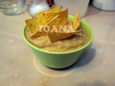 Reteta Guacamole - sos mexican de avocado din categoriile Aperitive, Sosuri. Cu specific mexican. Guacamole, Tacos, Mexican, Ethnic Recipes, Food, Eten, Meals, Diet