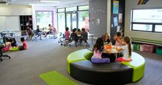 Nocking The Arrow: Next Generation Learning Spaces & Meaningful Learning Experiences