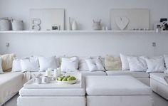 Vyberte si modulární pohovku, kterou můžete využít jako postel pro hosty