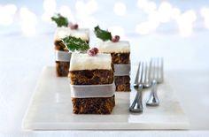 Mini Christmas Cakes | Recipes | GoodtoKnow