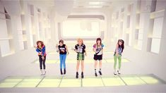"""2. """"Electric Shock"""" by f(x) 
