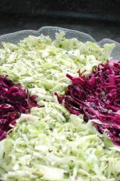Food Videos, Salad Recipes, Cabbage, Brunch, Food And Drink, Low Carb, Tasty, Printables, Vegan