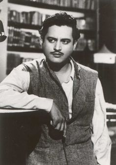 Today marks the 53rd death anniversary of Guru Dutt, the legendary filmmaker, who changed the face of Indian cinema with his innovations. (10-10)