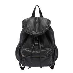 Mochilas de cuero de marca original para viajes y colegios morrales de mujer de moda baratas [AL93073] - €44.26 : bzbolsos.com, comprar bolsos online