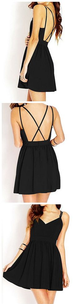 Little Black Dresses You'll Go Crazy for ...