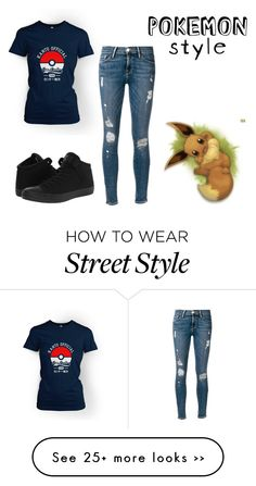 """Untitled #117"" by we-are-shattered on Polyvore featuring Frame Denim and Converse"