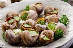 TripBucket - We want You to DREAM BIG!   Dream: Eat Escargot