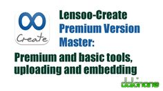 If you have purchased the premium version of the Lensoo app this tutorial will show you how to use all of the features in the app.  If you  are considering upgrading your app to the premium version, then this tutorial will show you want you will get for your money.    If you have a request for an elearning related tutorial, just let us know via our website http://dakinane.com and we will make the tutorial for you for free and post it to You Tube for the benefit of all.