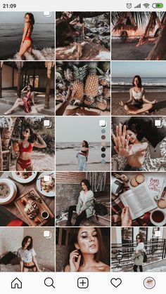 Feed para instagram Best Instagram Feeds, Instagram Feed Ideas Posts, Instagram Feed Layout, Instagram Photo Editing, Instagram Pose, Instagram Blog, Ig Feed Ideas, Style Instagram, Instagram Design