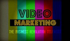 Marketing Through Video  Competition is hard in business, and that's especially true on the Internet. Your business needs all the assistance it can get. Have you utilized video marketing in your business campaign? This article is going to provide you with tips to help you use video marketing to help your business grow.  http://gettipsonline.com/beneficial-tips-to-use-when-marketing-through-video/