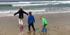 Free Range Kids — Nature's Calling - Green-Mom.com