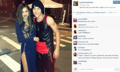 Are Selena and Austin Mabieber Dating?