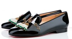 WOW, this Louboutin's loafers is great!