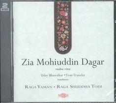 Precision Series Raga Yaman - Raga Shuddha Todi, Blue