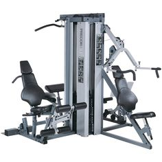 Buy Refurbished Precor Multi-Station Strength System from Fitness Superstore for Less than half of MSRP. All Precor Strength Training Equipment is on sale for over off retail! Don't miss out, buy today! Best Home Workout Equipment, Strength Training Equipment, Body Workout At Home, Strength Training Workouts, Exercise Equipment, Gym Workouts For Men, At Home Workouts, Einstein